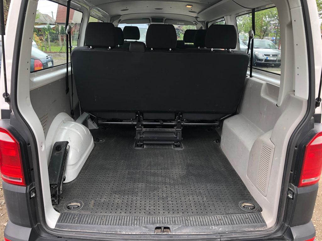 VW Transporter T6 5